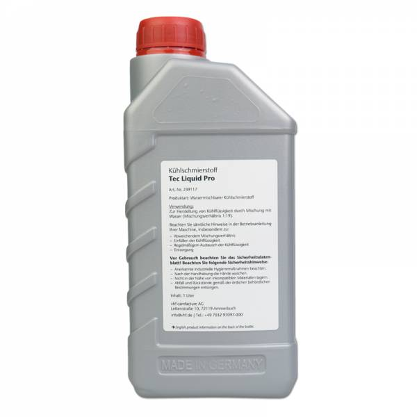 SilaMill Tec Liquid, 1.000 ml