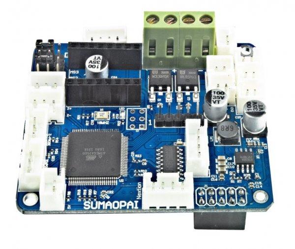 NanoDLP controller board