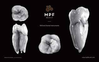 MPF Ceramic Table Mat