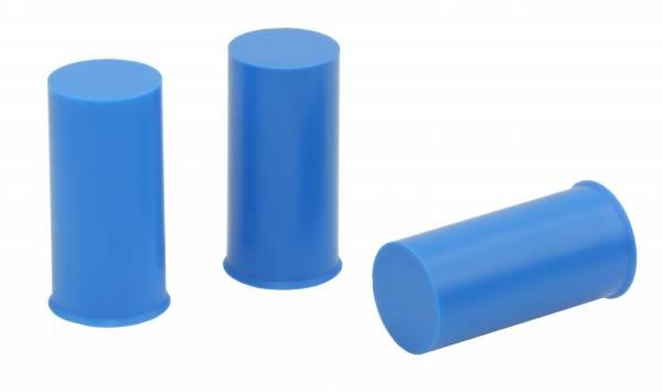 Platzhalter-Box für trixpress -Pellets (blau) ® Box enthält 50 Platzhalter für IPS e.max