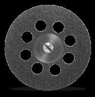 Perfocut Scheibe – Stärke 0,22 mm - montierte, flexible