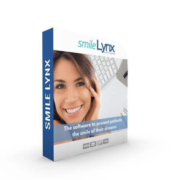 SMILE LYNX - Digital Smile Design