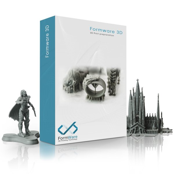 Formware 3D Slicer