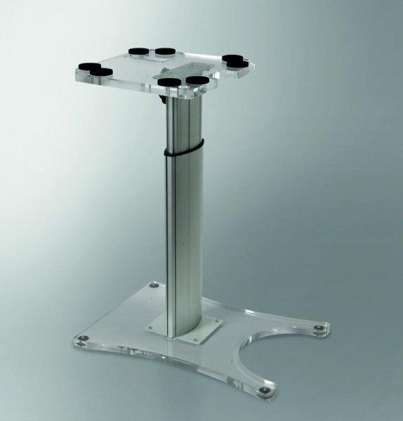Motorisierter Ständer für Master S Laserschweißgerät