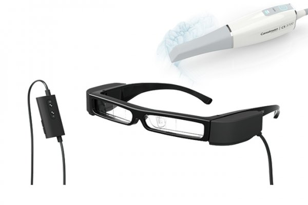 Dentoo Smart Glasses