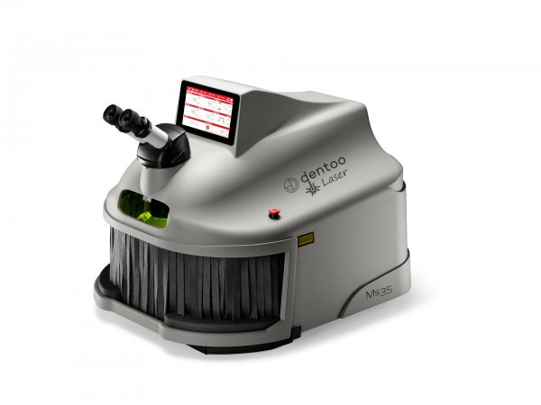 Laserschweißgerät MS-35