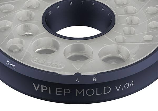 VPI Mold® Base V.04