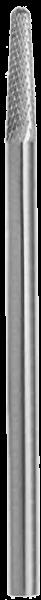 Fräser MILLI-MICRON Kreuzverzahnung SUPERFEIN