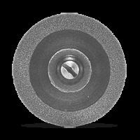 Sidia-Mini-Flex  Galvanische Sinterdiamantscheibe 12 x 0,15 mm