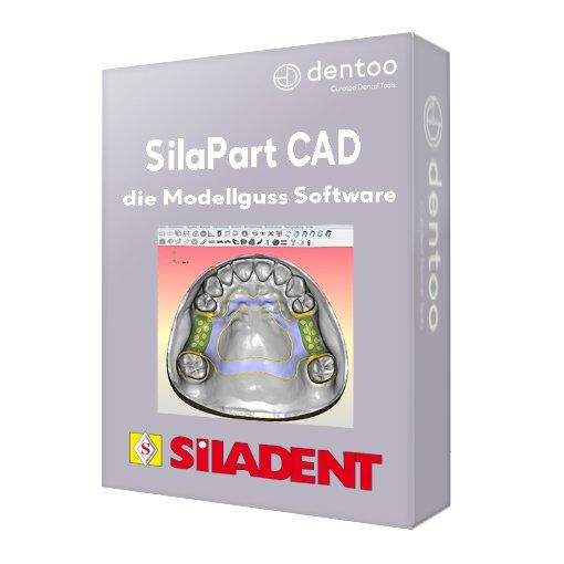 SilaPart CAD