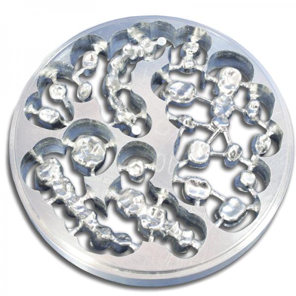 Keralloy® BioStar mit Schulter Ø 98.5 mm