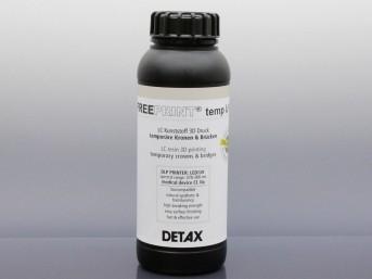 Freeprint® temp UV
