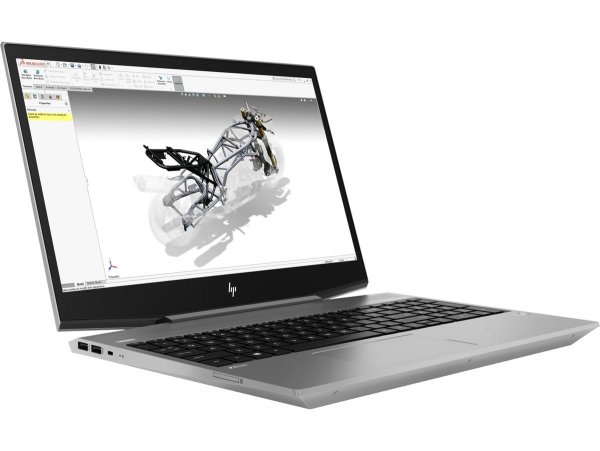 HP ZBook G5 exocad inkl. exocad core lab version