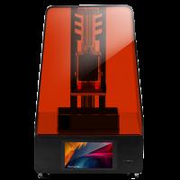 LC Precision 1.5 3D-Drucker