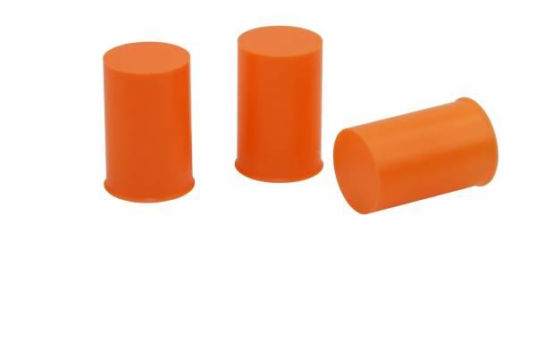 Platzhalter-Box für trixpress für 5 g-Pellets (orange)