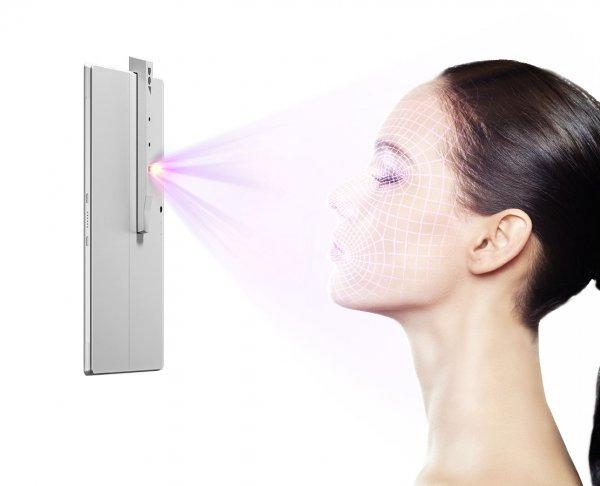 DOF SNAP SCAN- 3D Gesichtscanner