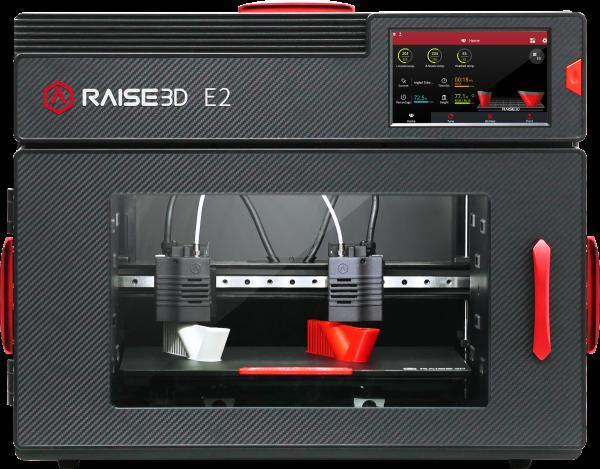 Raise3D E2
