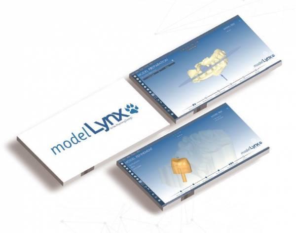 MODEL LYNX - Model Creator