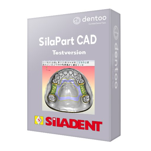 silapartcad testversion