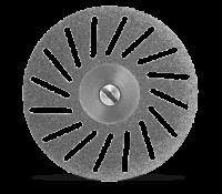 Plexoflex - Scheibe 0,22 mm
