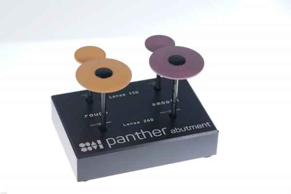 PANTHER Abutment Surface Kit