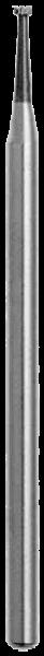 Kegelbohrer - 1,2 mm (Radbohrer) Einfachverzahnung - fein