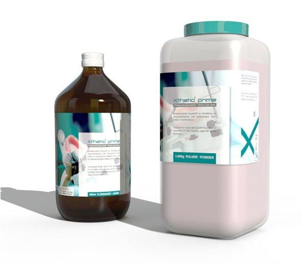 Xthetic® prime - Flüssigkeit