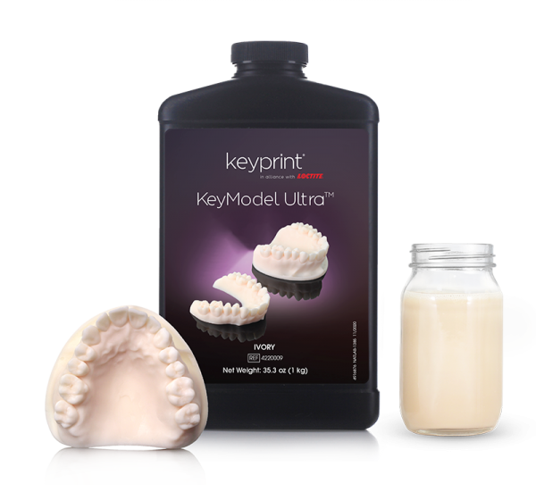 Keyprint KeyModel Ultra