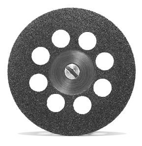 Perfocut Scheibe – Stärke 0,17 mm - montierte, flexible
