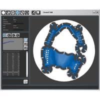 SilaPart CAD - die Modellguss Software