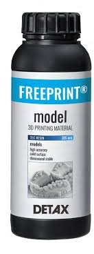 FREEPRINT® model (385nm)