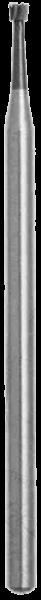 Kegelbohrer - 1,4 mm Einfachverzahnung - fein