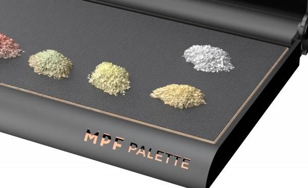 MPF Nylonmembran für Marmor-Anmischplatte