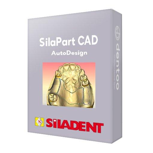 SilaPart CAD Modul Auto Design