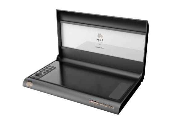 MPF Comp Tray/ Anmischplatte