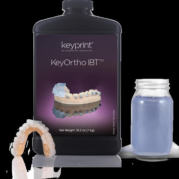 KeyPrint KeyOrtho IBT