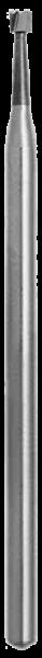Kegelbohrer - 1,6 mm Einfachverzahnung - fein