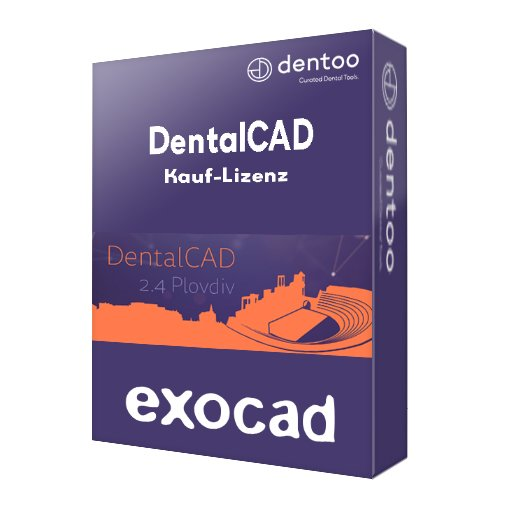 exocad Perpetual License Configurator