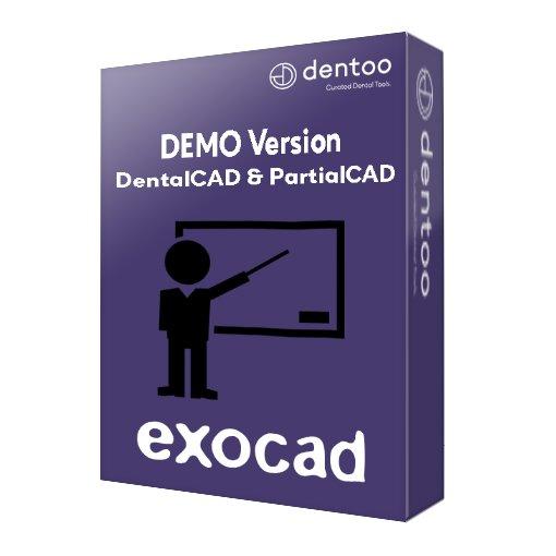 exocad 2.4 Plovdiv Demo