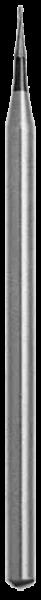 Fissurenbohrer - 1,0 mm spitz