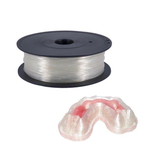 Arfona Clear Base Support Filament (1,75 mm)