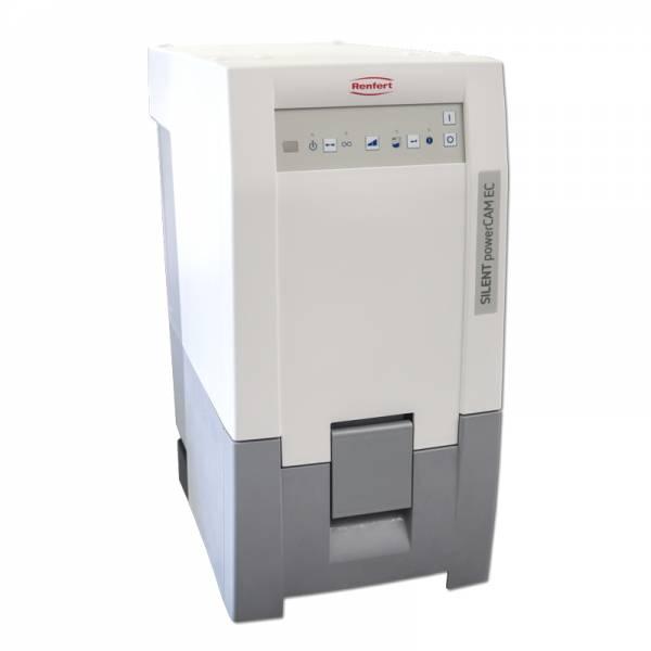 SILENT powerCAM EC