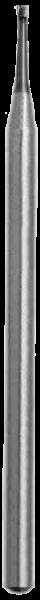 Kegelbohrer - 1,0 mm Einfachverzahnung - fein